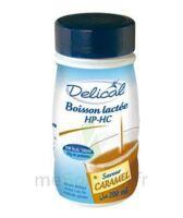 DELICAL BOISSON LACTEE HP HC, 200 ml x 4 à La Ricamarie