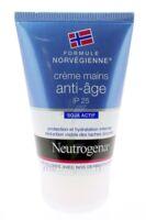 Neutrogena Crème Mains Anti-Age SPF 25 50 ml à La Ricamarie