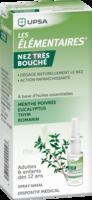 LES ELEMENTAIRES Solution nasale nez très bouché 15ml à La Ricamarie