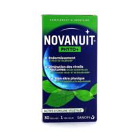 Novanuit Phyto+ Comprimés B/30 à La Ricamarie
