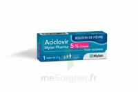 Aciclovir Mylan Pharma 5%, Crème à La Ricamarie