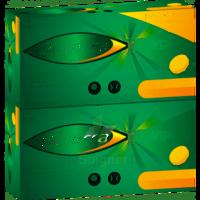 Berocca Energie Comprimés Effervescents Orange B/60 à La Ricamarie
