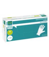 MARQUE CONSEIL Gant latex sans poudre L B/100 à La Ricamarie