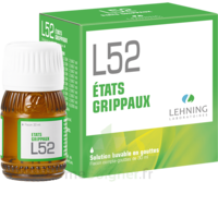 Lehning L52 Solution Buvable En Gouttes Fl/30ml à La Ricamarie