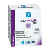Ergyphilus Atb Gélules B/30 à La Ricamarie