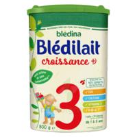 Blédina Blédilait Croissance+ Lait En Poudre B/800g à La Ricamarie