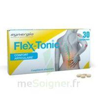 Flextonic, Bt 30 à La Ricamarie