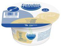 Fresubin 2 Kcal Creme Sans Lactose, 200 G X 4 à La Ricamarie