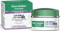 DERMATOLINE LIFT EFFECT CR NUIT à La Ricamarie