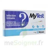 My Test Infection Urinaire Autotest à La Ricamarie