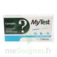 My Test Cannabis Autotest à La Ricamarie