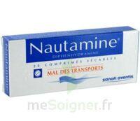 NAUTAMINE, comprimé sécable à La Ricamarie