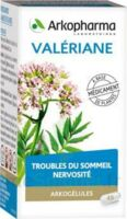 Arkogelules Valériane Gélulesfl/45 à La Ricamarie