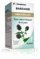 Arkogelules Bardane Gélules Fl/150 à La Ricamarie