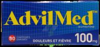 ADVILMED 100 mg, comprimé enrobé à La Ricamarie