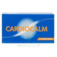Cardiocalm, Comprimé Enrobé Plq/80 à La Ricamarie