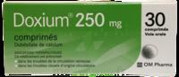 Doxium 250 Mg, Comprimé à La Ricamarie