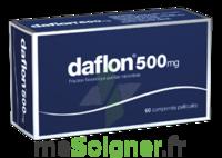 Daflon 500 Mg Comprimés Pelliculés Plq/60 à La Ricamarie