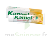 Kamol Chauffant crème de massage à La Ricamarie