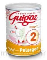 Guigoz Pelargon 2 Bte 800g à La Ricamarie
