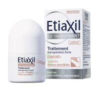 ETIAXIL Dé transpirant Aisselles CONFORT+ Peaux Sensibles à La Ricamarie