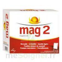 MAG 2, poudre pour solution buvable en sachet à La Ricamarie