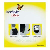 Freestyle Libre lecteur de glycémie à La Ricamarie