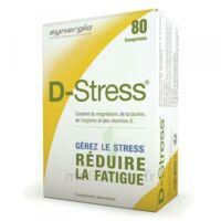 D-STRESS, boite de 80 à La Ricamarie
