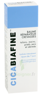 Cicabiafine Baume Reparateur Crevasses 50ml à La Ricamarie