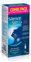 SILENCE COMBI PACK  anti-ronflement à La Ricamarie