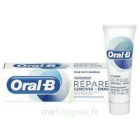 Oral-B Original Répare Gencives & Émail 75 ml à La Ricamarie