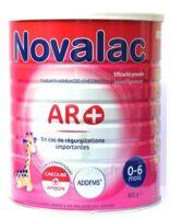 Novalac AR 1 + 800g à La Ricamarie
