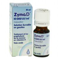 Zymad 10 000 Ui/ml, Solution Buvable En Gouttes à La Ricamarie