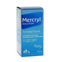 MERCRYL, solution pour application cutanée à La Ricamarie