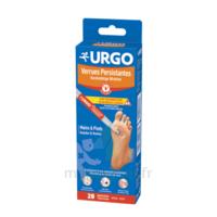 URGO VERRUES S application locale verrues résistantes Stylo/1,5ml à La Ricamarie