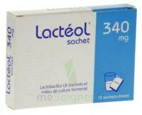 LACTEOL 340 mg, poudre pour suspension buvable en sachet-dose à La Ricamarie
