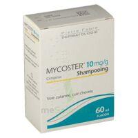 MYCOSTER 10 mg/g, shampooing à La Ricamarie