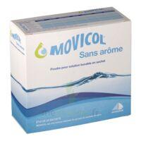 MOVICOL SANS AROME, poudre pour solution buvable en sachet à La Ricamarie