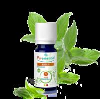 Puressentiel Huiles Essentielles - Hebbd Basilic Bio* - 5 Ml à La Ricamarie