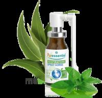 Puressentiel Respiratoire Spray Gorge Respiratoire - 15 ml à La Ricamarie