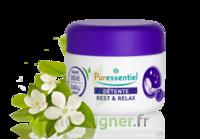 PURESSENTIEL SOMMEIL DETENTE Baume de massage bébé calmant 5 huiles essentielles 30ml à La Ricamarie