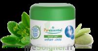 PURESSENTIEL RESP OK Baume de massage pectoral enfant à La Ricamarie