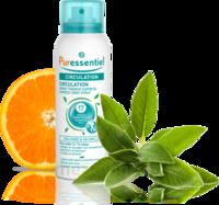 PURESSENTIEL CIRCULATION Spray 17 huiles essentielles à La Ricamarie