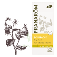 Pranarom Huile Végétale Bio Bourrache à La Ricamarie