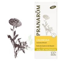 Pranarom Huile De Macération Bio Calendula 50ml à La Ricamarie