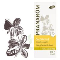 PRANAROM Huile végétale bio Calophylle 50ml à La Ricamarie