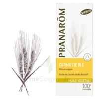 Pranarom Huile Végétale Germe De Blé 50ml à La Ricamarie