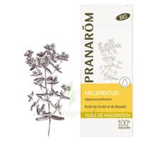 Pranarom Huile De Macération Bio Millepertuis 50ml à La Ricamarie