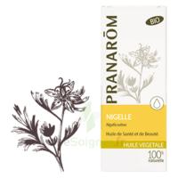 Pranarom Huile Végétale Bio Nigelle 50ml à La Ricamarie