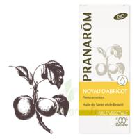 Pranarom Huile Végétale Bio Noyau Abricot 50ml à La Ricamarie